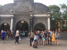 Day trip to Beijing Zoo