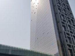 Mall near LTL Beijing