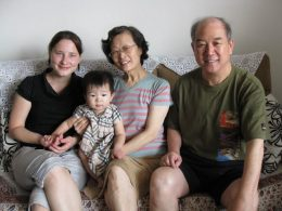 Chinese Homestay in Beijing