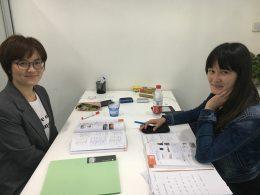Mandarin Classes in Beijing
