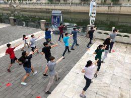 Mexico Summer Camp 2018 at LTL Beijing