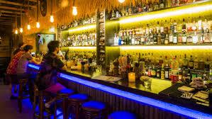 Best Hutong Bars-Tiki Bungalow