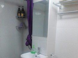 Serviced Apartment Washroom