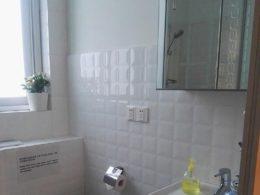 Bathroom Serviced Apartment