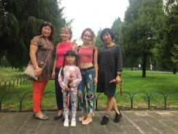 Day Trip to the Temple of Heaven Park