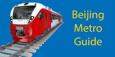 Beijing Metro Guide