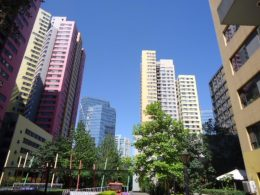 LTL Beijing school compound