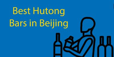 Best Bars in Beijing: Hutong Bars