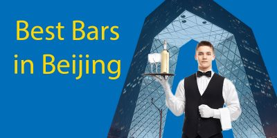 Best Bars in Beijing – Hotel Bars