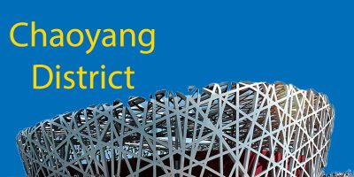 Districts of Beijing: Chaoyang District Guide (2020)