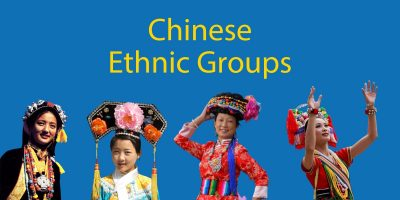 Chinese Ethnic Groups 🇨🇳 Learn about China's 56 Ethnic Groups