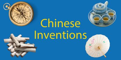 Chinese Inventions 🎆 12 Amazing Ones that Changed the World