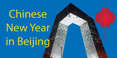 Chinese New Year Beijing – Top Things to Do During the Festival 2020