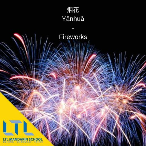 Chinese New YearDos and Don'ts: Fireworks