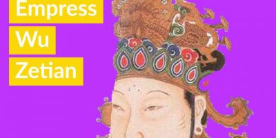 Famous Women from Chinese History – Part 1