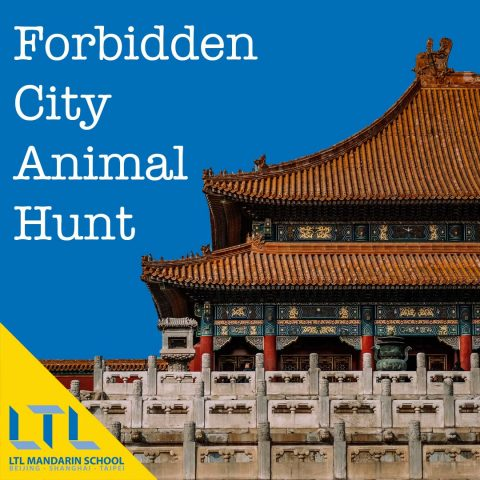 Forbidden City Animal Hunt - How Does it Work?