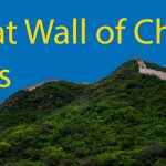 Great Wall of China Facts and History Thumbnail