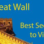 Great Wall of China Map (2020): 10 Best Sections to Visit Thumbnail