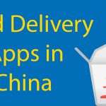 HOW TO - Order Food in China 🤔 Best Food Delivery Apps in China Thumbnail