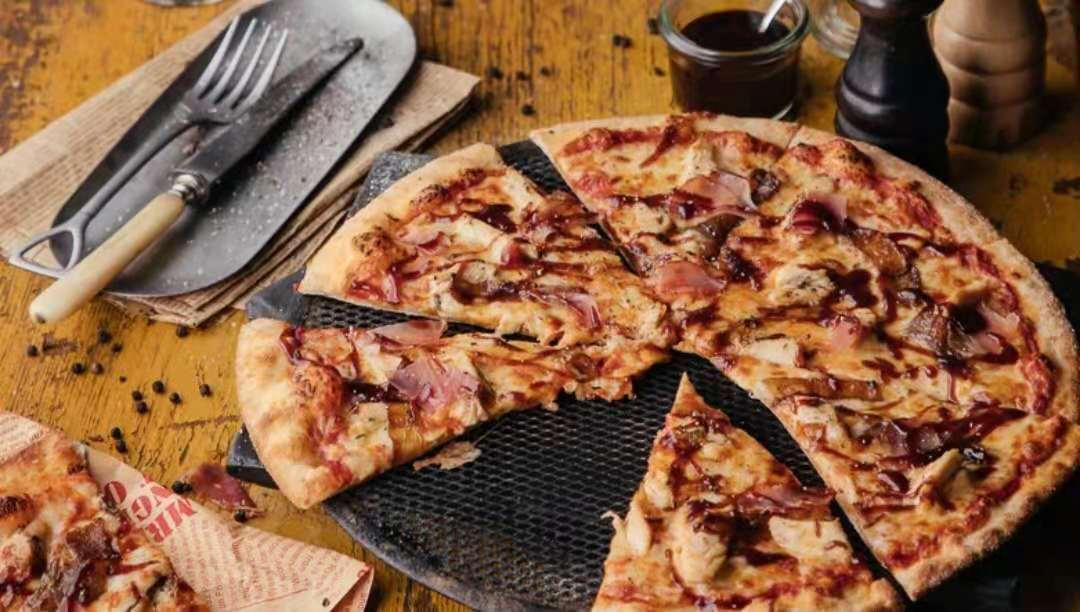 Pizza-in-Beijing