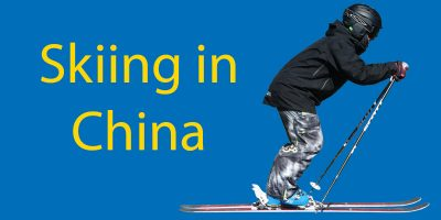 Skiing in China – Try the Future Olympic Slopes of Chongli