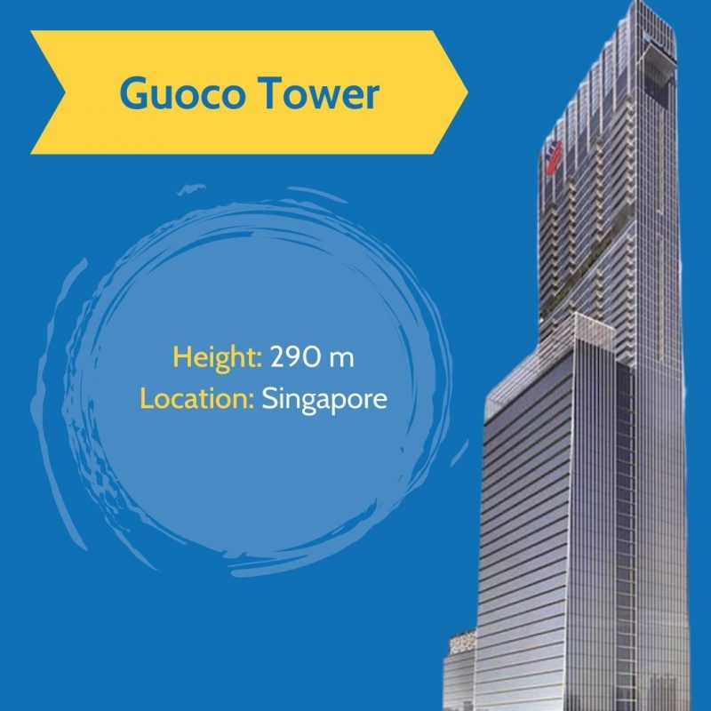 Tallest-Building-in-Singapore