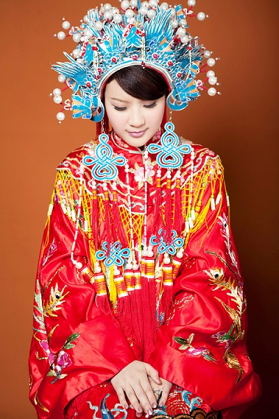 Traditional-chinese-wedding-dress