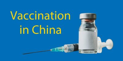 Vaccination in China – Key Facts About Getting it as a Foreigner