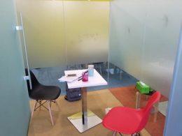 1-on-1 classroom