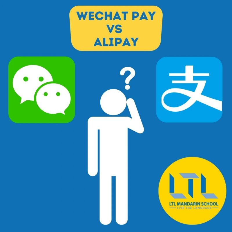 WeChat-Pay-vs-Alipay