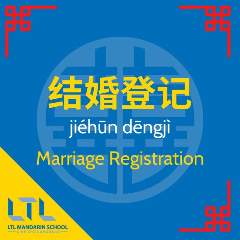 Wedding-customs-in-China-marriage-registration