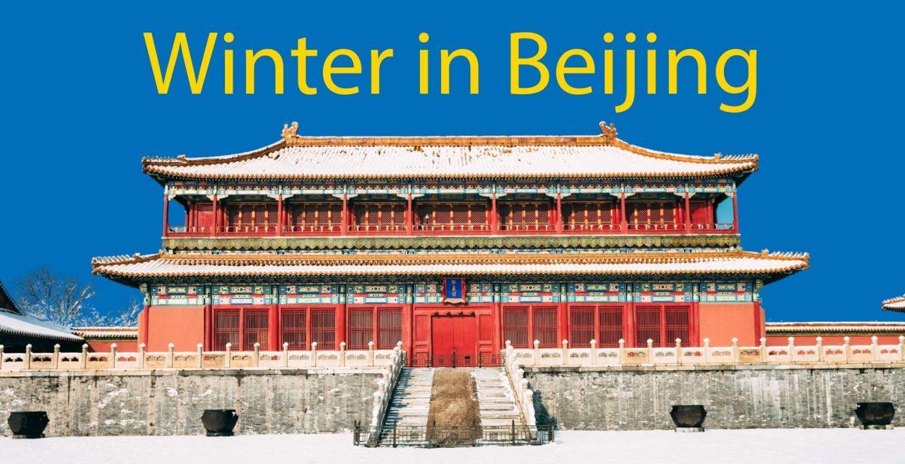 Winter-in-Beijing