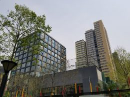 Our Complex - LTL Beijing Mandarin School