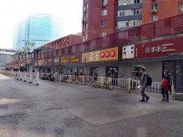 Local Chinese Food near LTL School
