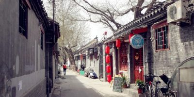 Best Hutong Bars in Beijing: LTL's Guide to Alleyway Drinking Spots