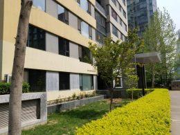 Our Beijing School Complex
