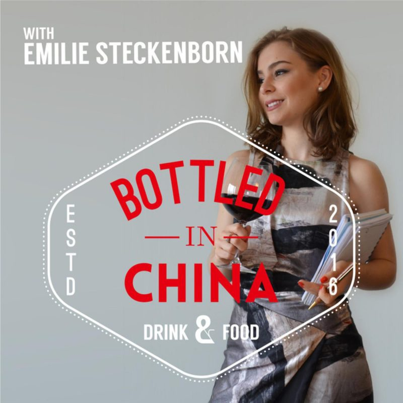 Bottled in China - Chinese Podcasts