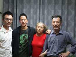 Homestay in China Beijing