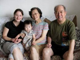 Staying with a homestay in Beijing