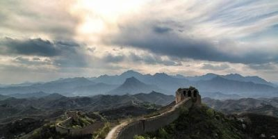 Great Wall of China Map: 10 Best Sections to Visit