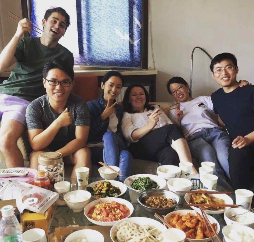 Homestay in Beijing