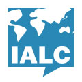 IALC – International Association of Language Centres logo