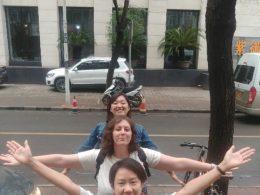 Exploring Chengde