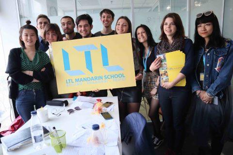 Ancona School Trip 2019