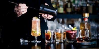 Best Bars in Beijing – Hotel Bars