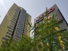 Sunshine 100 Complex - LTL Beijing