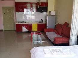 Serviced Apartment in Beijing
