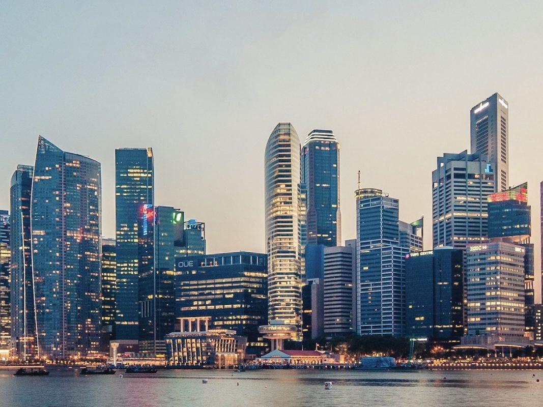 Singapore - A must visit city