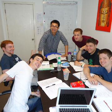 Full Time Group Classes |