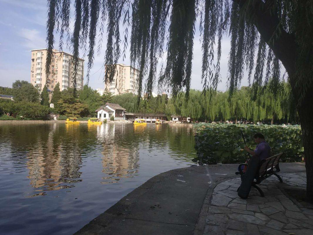 tuanjiehu-summer-in-beijing